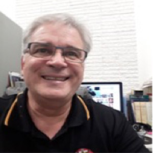 RTO Training Manager and Theology Coordinator </span>Rev Dr Robert Brennan. PhD (Griffith), MSci (QUT)